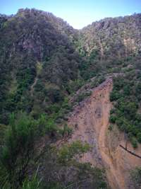 Chandler Gorge