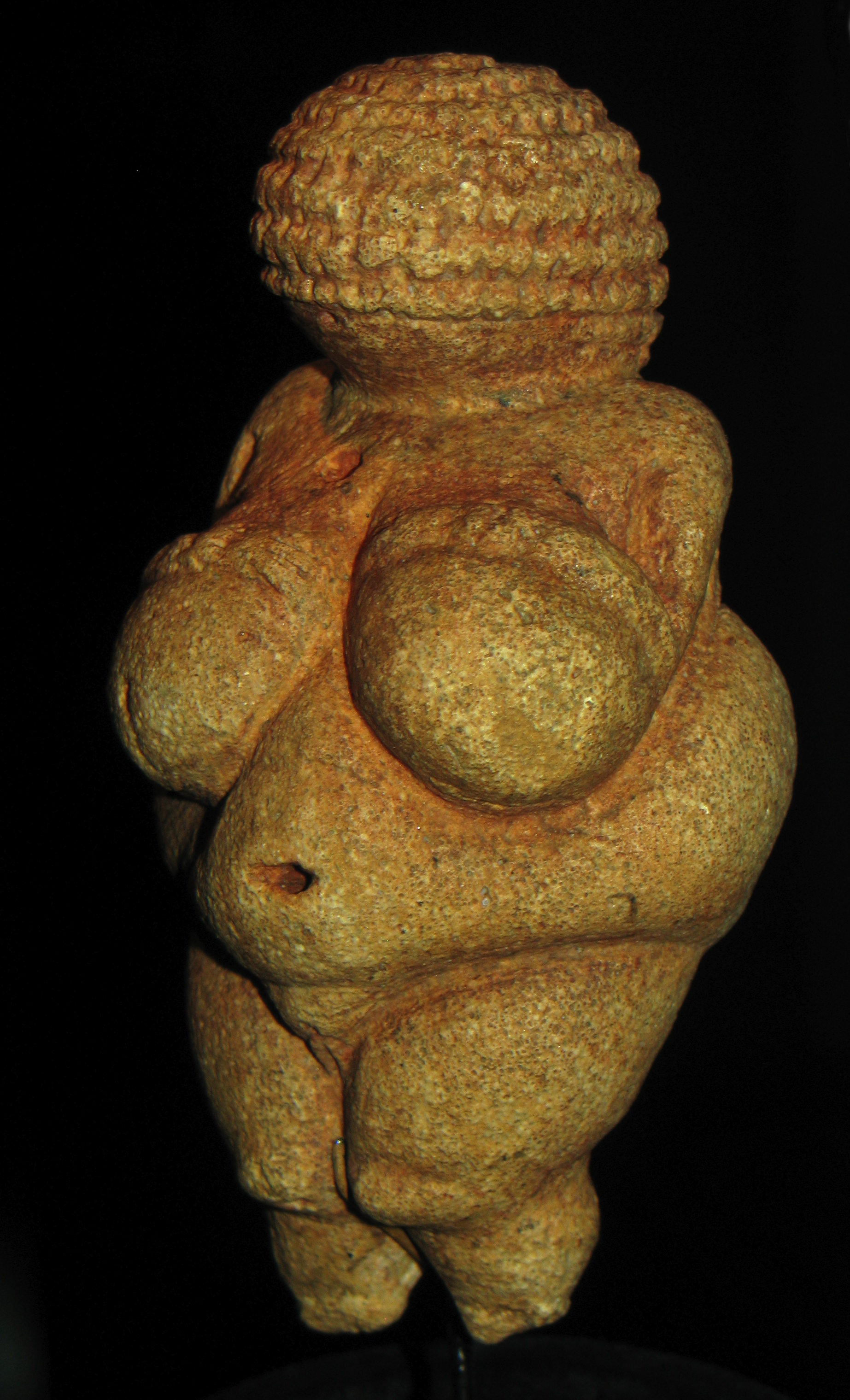 venus of willendorf essay