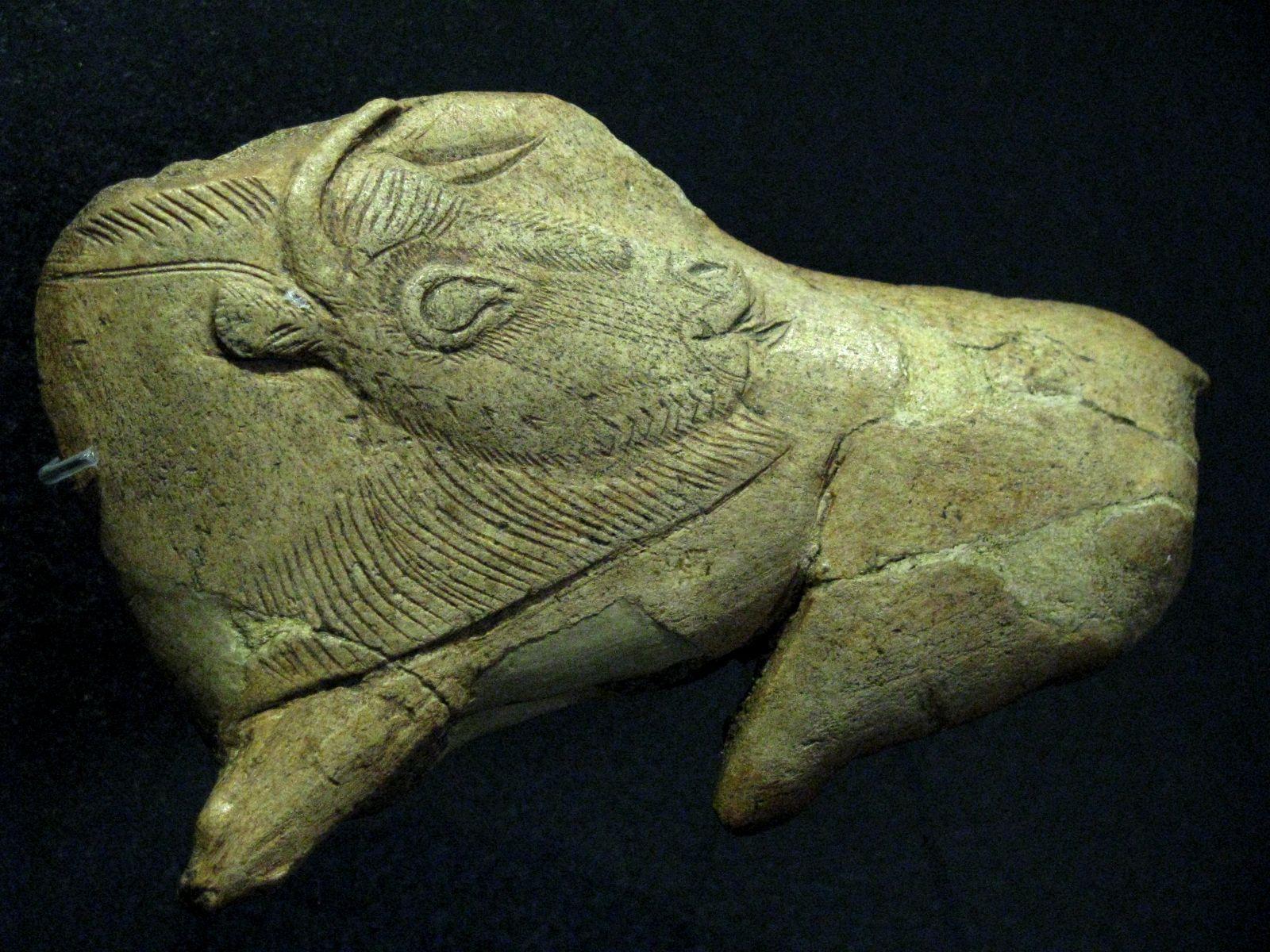 Sagaie préhistoire