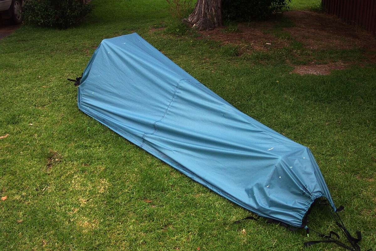 How To Make A Tent Lightweight Tents