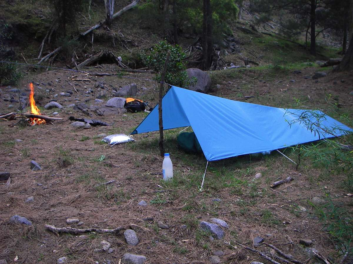 Lightweight Tents