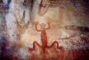 monkeyspiritsm - The Rock Art - Photos Unlimited