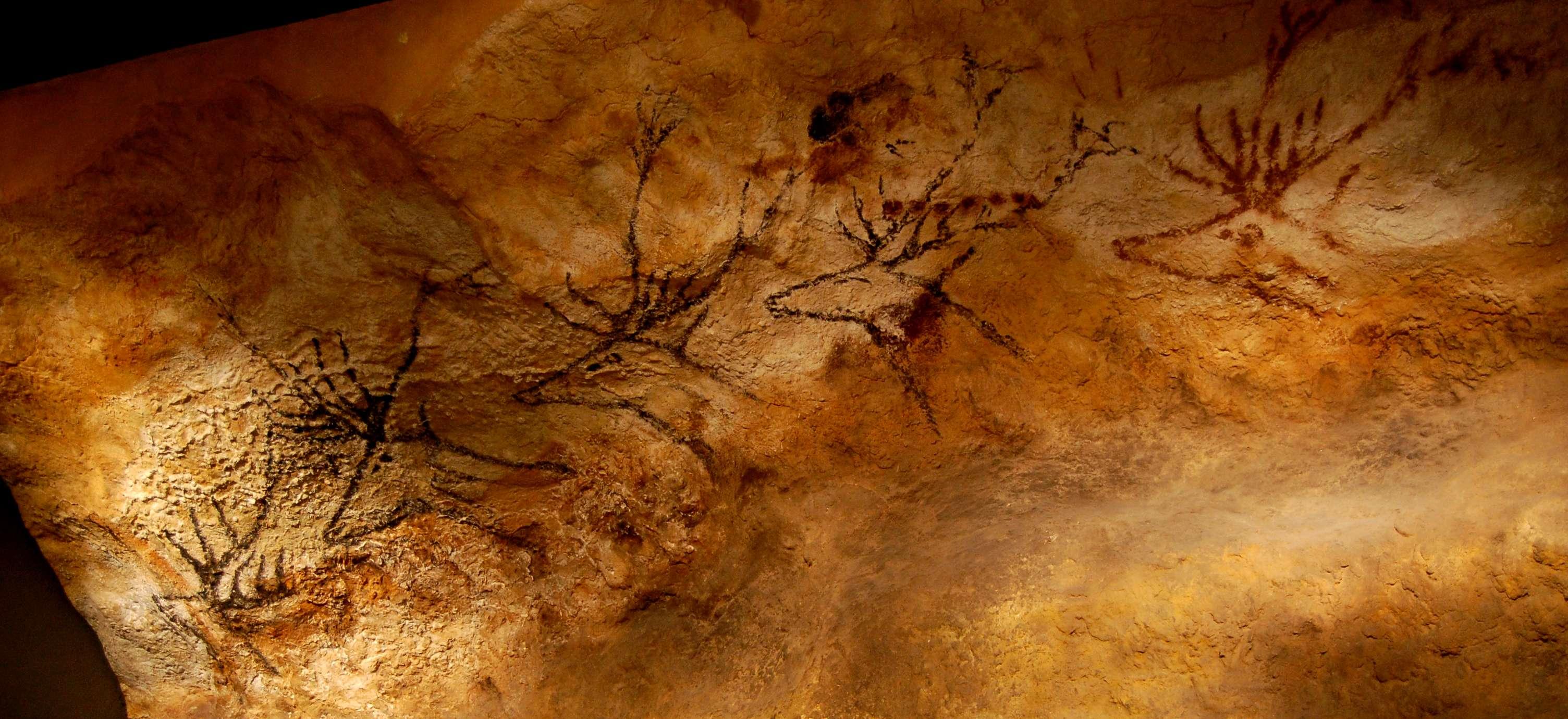 Prehistoric Art Virtual Tour