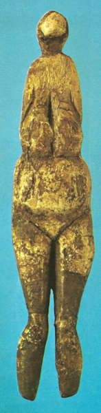 venus figurine no 5