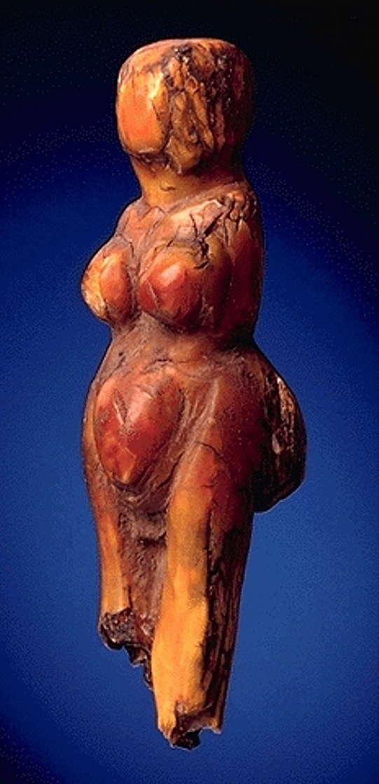 Prehistoric Venus' Figurines