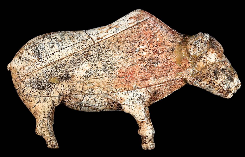 Q Es Un Bisonte Réplica reproducc...