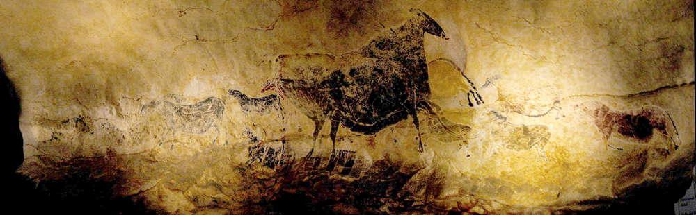 Lascaux Cave - Grotte de Lascaux
