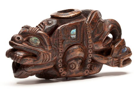 Pacific North West artefact