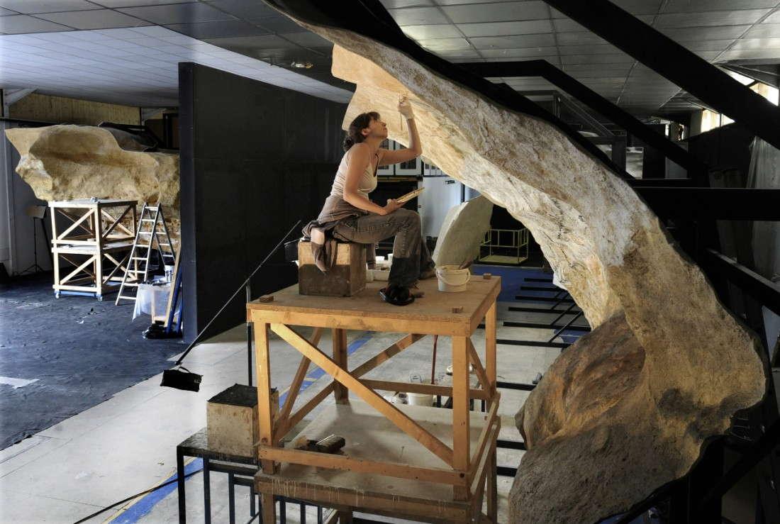 lascaux cave grotte de lascaux. Black Bedroom Furniture Sets. Home Design Ideas
