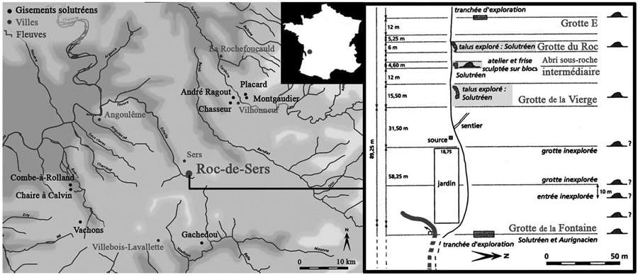 roc de sers map