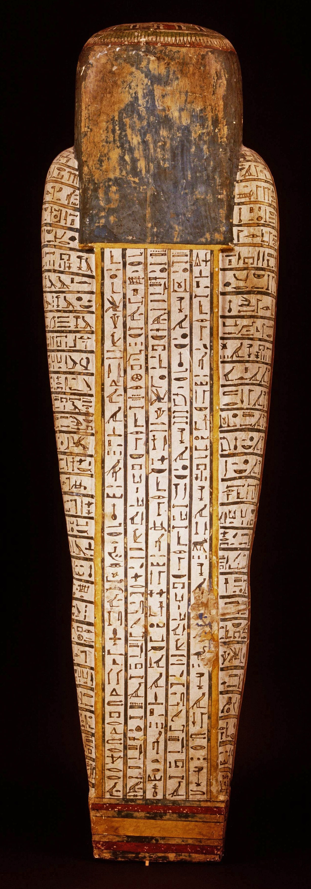 the egyptian coffin after burial 2018-7-20 a sealed black sarcophagus, the largest ever found in the egyptian city of alexandria, was opened thursday amid heavy speculation about whose remains were inside – and just as much lighthearted worry about a curse being released.