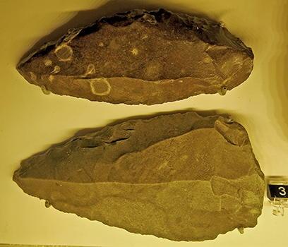 new stone age tools