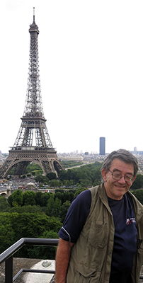 Don in Paris