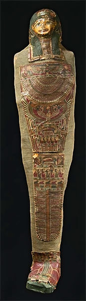 Mummy  of Hor