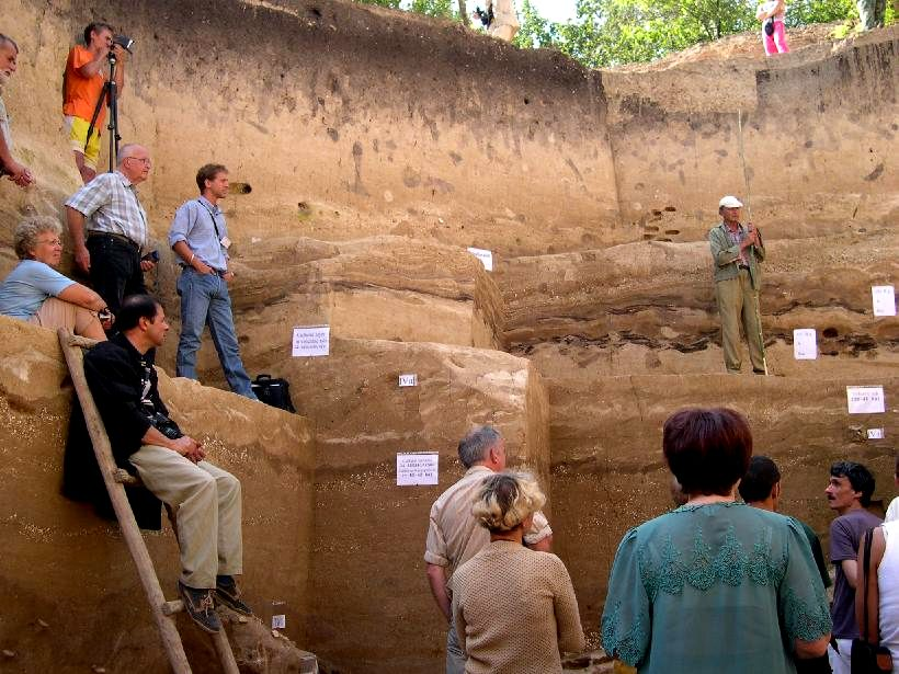 Archaeological absolute dating methods song 5