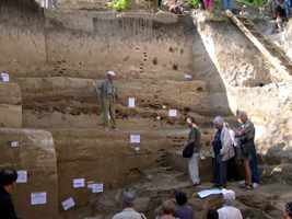 archaeology lecture