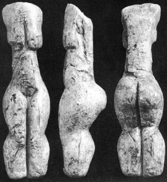 Homo erectus 1995 by joe damato - 1 4
